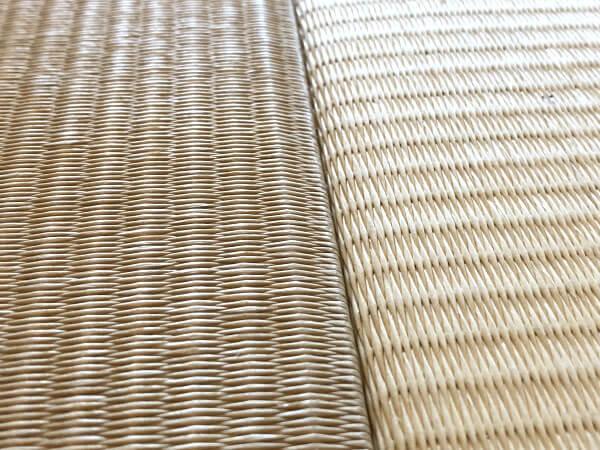 マンション畳(6畳)の張替えリフォーム/琉球畳3