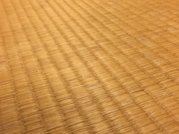 マンション畳(6畳)の張替えリフォーム/琉球畳2
